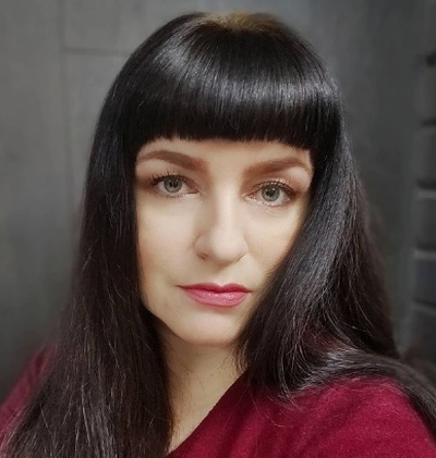 Анна Таланова