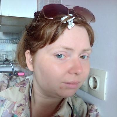 Елена Тишкова, Новосибирск