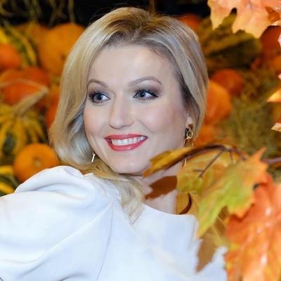 Виктория Герасимова, Москва