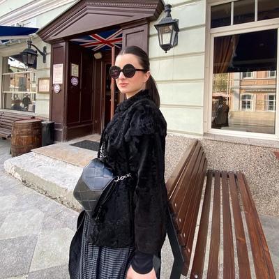 Светлана Мхитарян