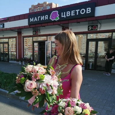 Екатерина Куликова, Липецк