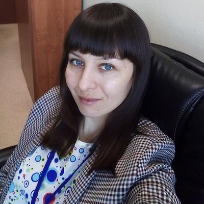Юлия Меринова, Курчатов