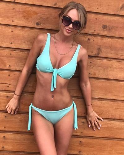 Ariana Volkova
