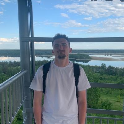 Алексей Рябый, Солигорск