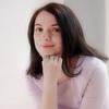 Семейный психолог, арт-терапевт Дарья Стеценко