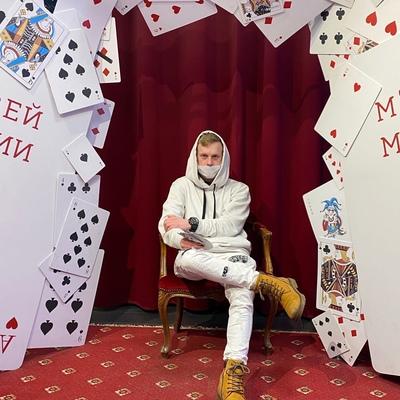 Даниил Филимоненко, Санкт-Петербург