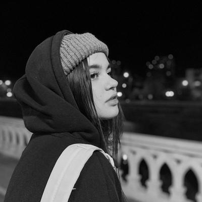 Алина Игнатова, Астрахань