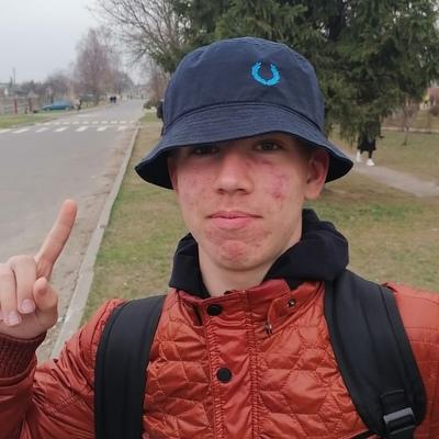 Андрей Каунов
