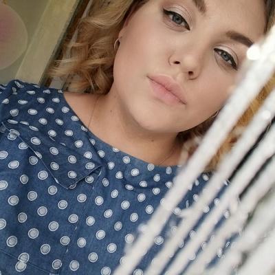 Ангелина Алексеевна