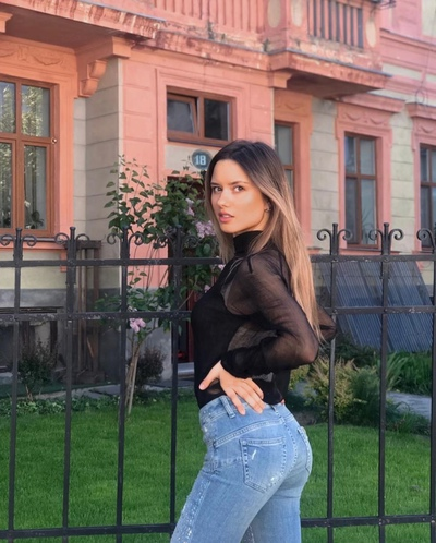 Алиса Варохина, Москва