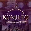 """""""Комильфо"""" — кейтеринг, выездной ресторан"""