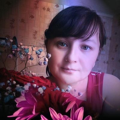 Наиля Суфиярова