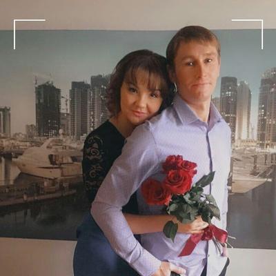 Данил Сусоев, Красноярск