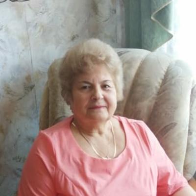 Ольга Бахмацкая