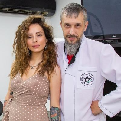 Алексей-Александрович Рискин, Москва