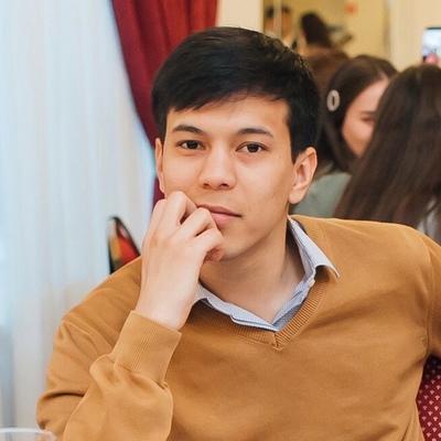 Шах-Ислам Абдукаримов