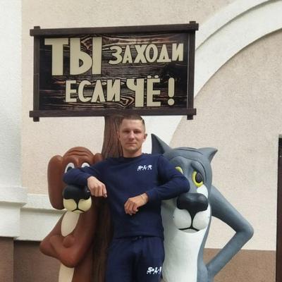 Павел Каюсов, Нижний Новгород