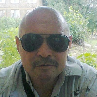 Анатолий Рудской