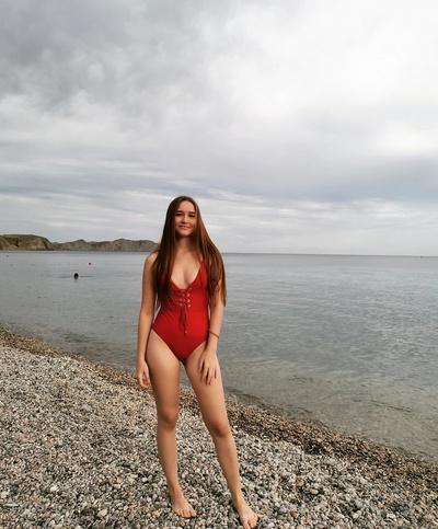 Ева Васильева, Чебоксары