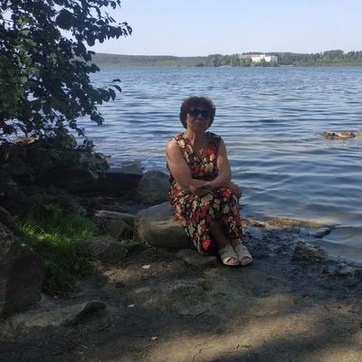 Валентина Антонова