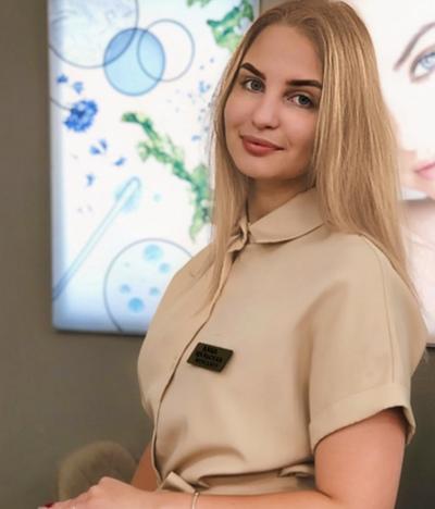 Дарья Шульская, Екатеринбург