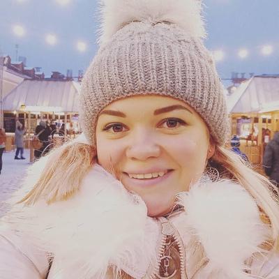 Светлана Артамонова, Санкт-Петербург