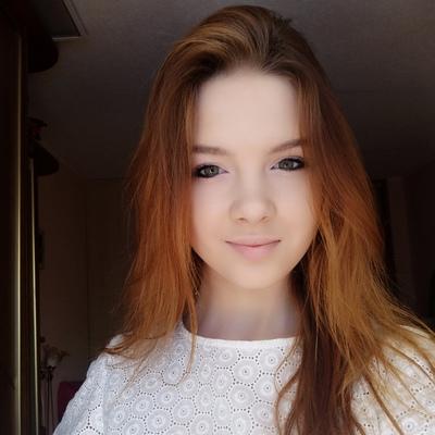 Алёна Мясникова, Новополоцк