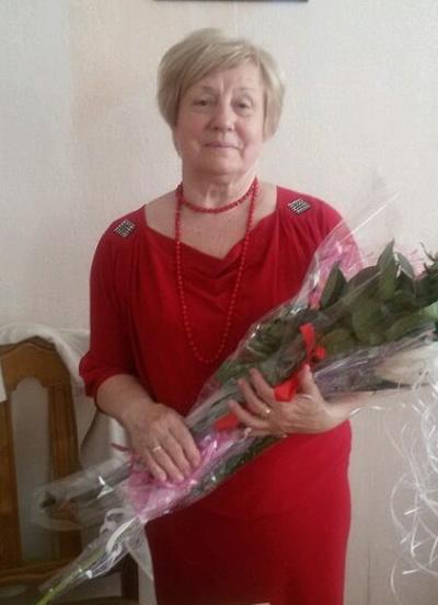 Светлана Сафронова, Клинцы