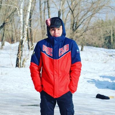 Анатолий Хамидуллин, Красноярск