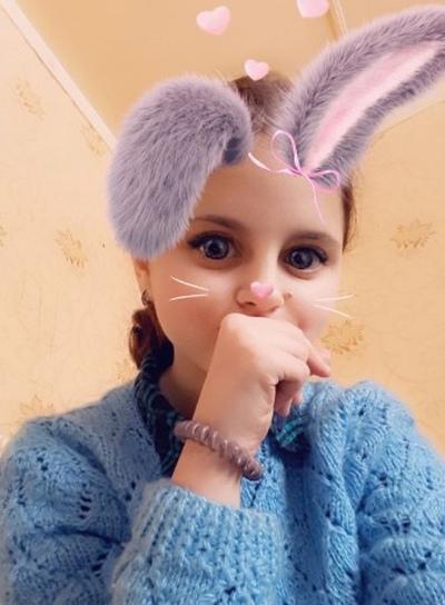 Элона Уткина