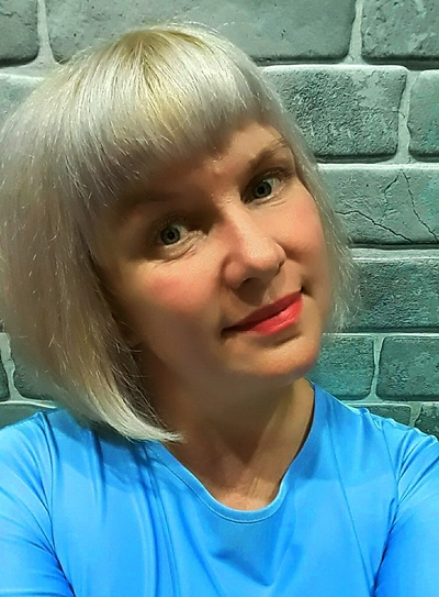 Алена Мишенева