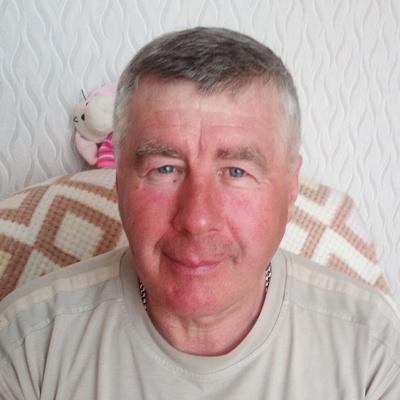 Виктор Нуждин