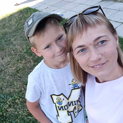 Ирина Прокофьева, Псков