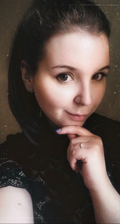 Anna Tsareva