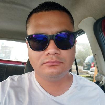 Víctor Ortiz