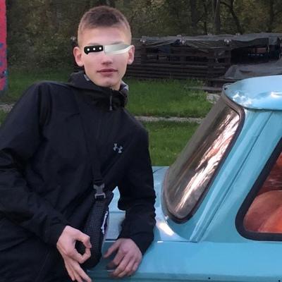 Никита Яковлев, Новосибирск