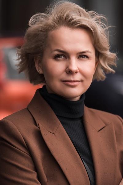 Tanya Ivanova, Санкт-Петербург