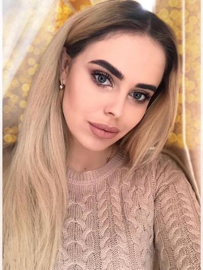 Mila Bunina