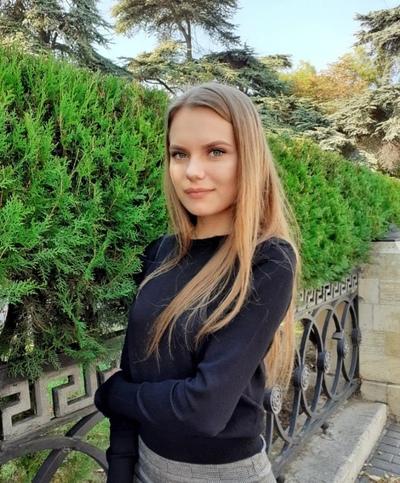 Милена Щербакова, Москва