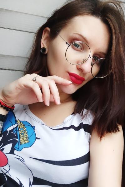 Дарья Безукладичная