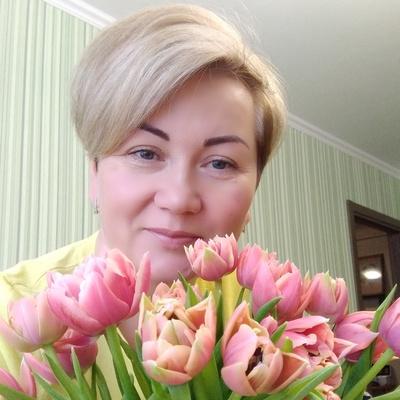 Наталья Филиппова