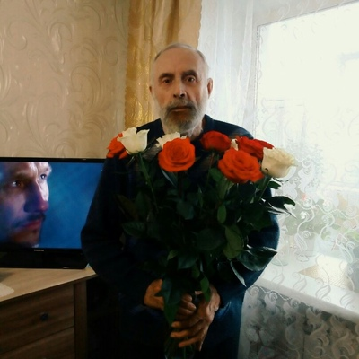 Николай Романовский