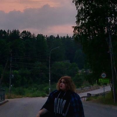 Марианна Вакулина, Санкт-Петербург