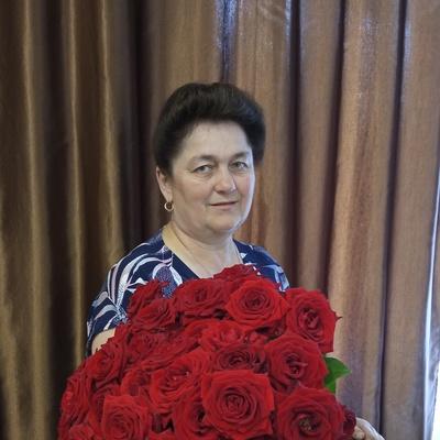 Тамара Золотова, Нижний Новгород