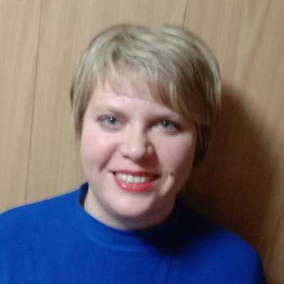 Светлана Кравцова, Вихоревка
