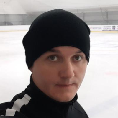 Сергей Евчук, Москва