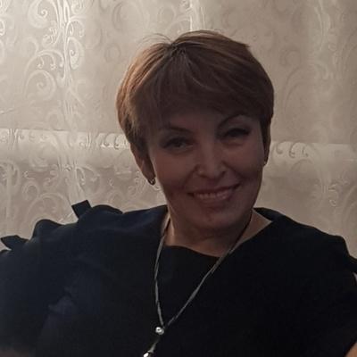 Яночка Мухамедьян, Магнитогорск