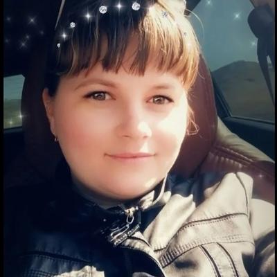 Светлана Семушева