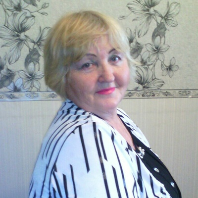 Lyudmila-Petrovna Sirmays, Magnitogorsk