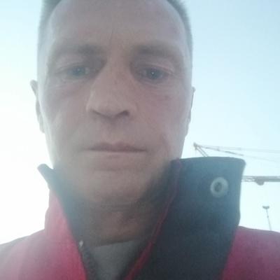 Игорь Килин, Москва